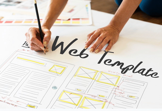 Affordable Web Design in Canada (start from $499)