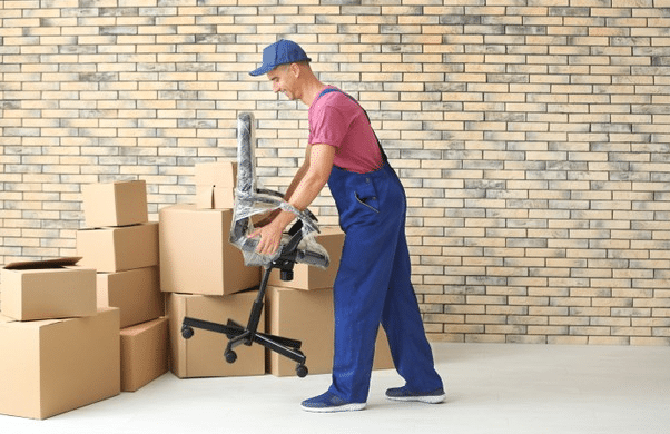 Top 5  Moving Company in BC  to hire for your Move in 2021