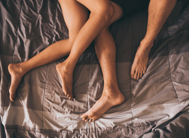 Get Better Orgasm with Cannabis and Sex  (New Study)
