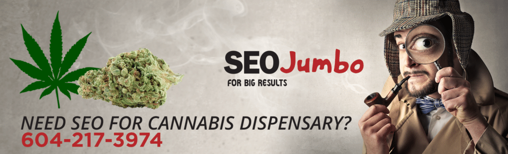 SEO for Cannabis Dispensary in Canada-01